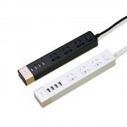 Remax Сетевой фильтр с юзб RU-S2