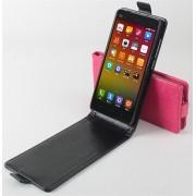 Чехол armor Флип-кейс для Flip (PU) для Xiaomi Mi4 черный