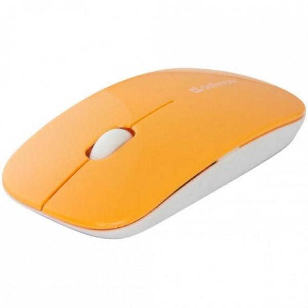 VL-010 Беспроводная компьютерная мышь MRM-power MRM-90 оранжевый