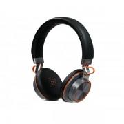 Наушники стерео Bluetooth 4.0 гарнитура Remax RB-195HB черный