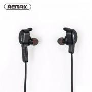 Наушники Премиум Remax RM-S5 черные bluetooth (Черные)
