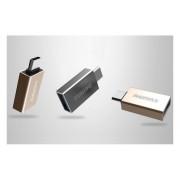 Переходник адаптер OTG USB / Type-C Remax (RA-OTG1)