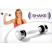 Гантеля тренажер Shake Weight
