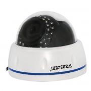 Камера Wanscam AJ-C0WA-C128 (белая, черная)