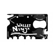 Мультитул-кредитка Wallet ninja