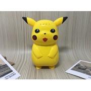 Повер банк Power Bank объем 4000 mAh дизайн Пикачу Pikachy