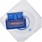 Автосканер OBD 2 Bluetooth для диагностики автомобиля с wi-Fi подходит для iPhone, Android