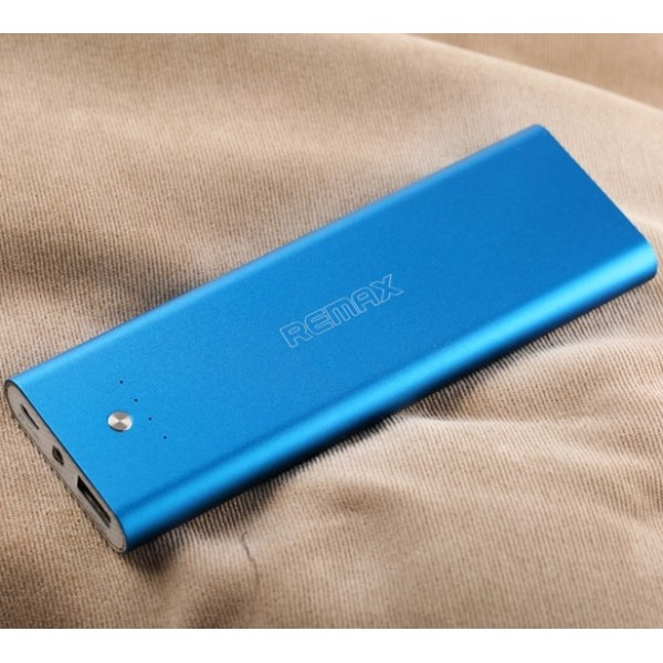 ÐаÑÑинки по запÑоÑÑ REMAX VANGUARD 5500 ÐÐЧ RPP-23 POWER BANK Ñиний