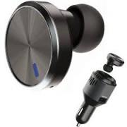 Автомобильные Зарядные устройства Interstep с Bluetooth гарнитурой MBH-330, 1 USB + Ароматизатор