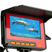 Подводная камера Fish-Hunter Fish Finder 5000 кабель 30 метров для охоты и рыбалки