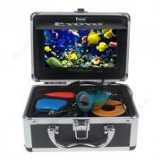 Подводная камера Fish-Hunter Fish Finder PRO кабель 15 метров для охоты и рыбалки
