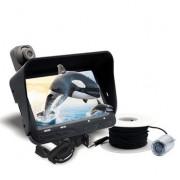 Подводная камера Fish-Hunter Fish Finder Q10 для охоты и рыбалки