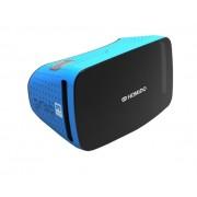 Очки виртуальной реальности Homido Grab (Голубой)
