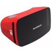 Очки виртуальной реальности Homido Grab (Красный)