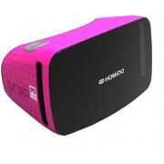 Очки виртуальной реальности Homido Grab (Розовый)