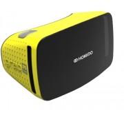 Очки виртуальной реальности Homido Grab (Желтый)