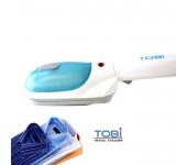 Ручной отпариватель утюг щетка для одежды Tobi Travel Steamer