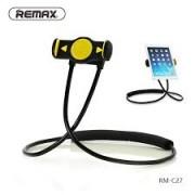 Держатель настольный Remax RM-C27 для смартфона (Черный)