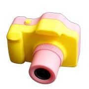 Детский цифровой фотоаппарат Winait 3 MP (Розовый)