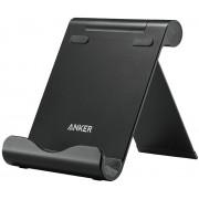 Подставка алюминиевая Anker Multi-Angle Stand для смартфонов, планшетов, электронных книг (Черный)