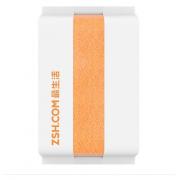 Полотенце Xiaomi ZSH Youth Series 140*70 (Оранжевый)