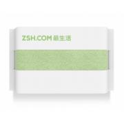 Полотенце для рук Xiaomi ZSH L Series (Зеленый)