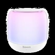 Портативная колонка Baseus Encok Neon Speaker E01 с неоновой подсветкой (Белый)