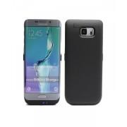 Чехол Power Cases для Samsung Galaxy S6 edge Plus 4800 Mah (Черный)