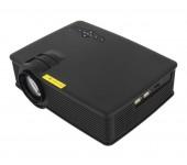 Мультимедийный мини-проектор LED проектор ProjectPro мод. H909 ( AV / VGA / SD / USB / HDMI )