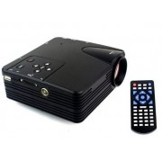 Мультимедийный мини-проектор LED проектор ProjectPro мод. H100TV (AV, VGA, SD, USB, HDMI)