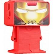 Аккумулятор Remax Power Bank Avenger RPL-20 10000 mAh (Красный)