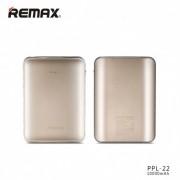 Внешний аккумулятор Proda Mink PPL-22 10000mAh (Золотистый)