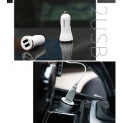 Автомобильное зарядное устройство Remax Dolfin Car Charger RCC206 (Золото)