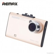 Автомобильный видеорегистратор Remax DVR Recorder CX-01 (Золото)