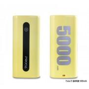 Внешний аккумулятор Remax E5 Series RPL-2 5000mAh (Желтый)
