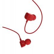 Наушники Remax Earphone RM-502 (Красный)