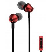 Наушники Remax Earphone RM-610D (Красный)