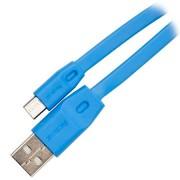 Кабель Remax Full Speed Micro-USB (Голубой)