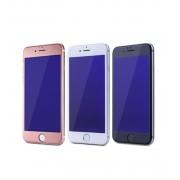 Защитное 3D стекло Remax Gener Anti-Blue Ray для iPhone 6, 6S (Черный)