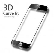 Защитное 3D 5D стекло Remax Gener для iPhone 6 plus, 6S plus (Черный)