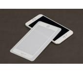 Защитное 3D стекло Remax Gener Anti-blueray для iPhone 6, 6S (Белый)