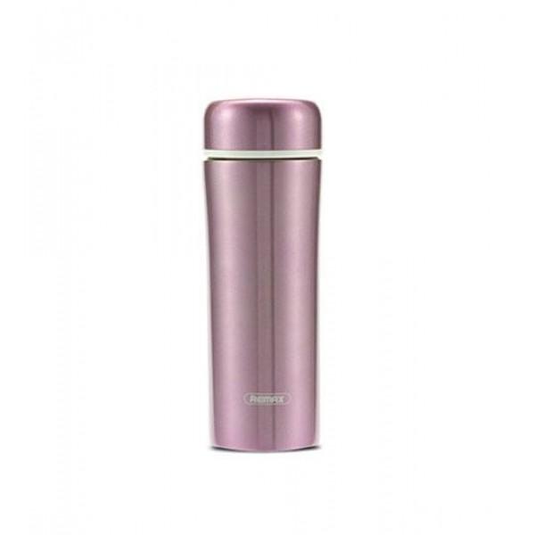 Термос Remax Health Preserving Cup RT-BON01 (Фиолетовый)