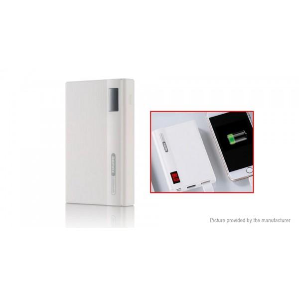 Аккумулятор Remax Linon Pro Power Bank Pro RPP-53 10000mAh (Белый)