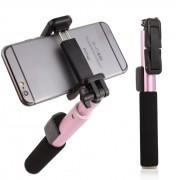 Селфи-монопод Remax RP-P4 (Розовый)