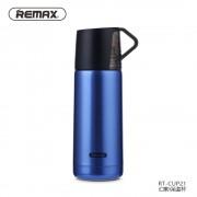 Термос Remax Vision thermos Cup RT-CUP21 (Голубой)