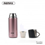 Термос Remax Vision thermos Cup RT-CUP21 (Розовый)