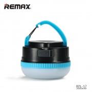 Внешний аккумулятор Remax YE Series RPL-17 3000mAh (Голубой)