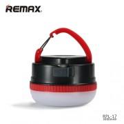 Внешний аккумулятор Remax YE Series RPL-17 3000mAh (Красный)