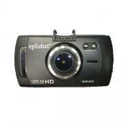 Автомобильный видеорегистратор Eplutus DVR-933 (Черный)