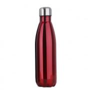 Бутылка-термос Starbucks 500 ml с рисунком (Красный с зеленым)